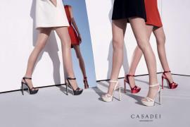Бренд: итальянские шедевры от Casadei