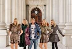 Экономичный люкс от модного бренда ODRI