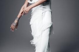 Rihanna для Vogue USA