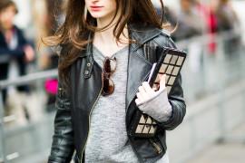 Легкость бытия: Весенние куртки и жакеты