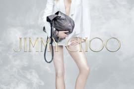 Николь Кидман в новой кампании Jimmy Choo