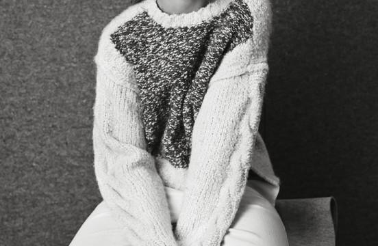 Комфорт прежде всего: лукбук Isabel Marant Pre-Fall'14
