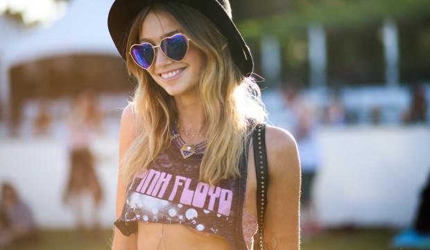 Фестиваль Coachella 2014