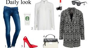 Образ дня: бизнес-леди