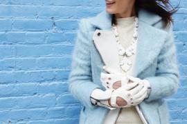 Baby-blue: Что это такое и как его носить?