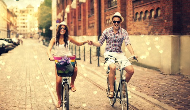 Уикэнд: что надеть на велопрогулку?
