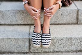 Выбираем удобную обувь на лето: Эспадрильи