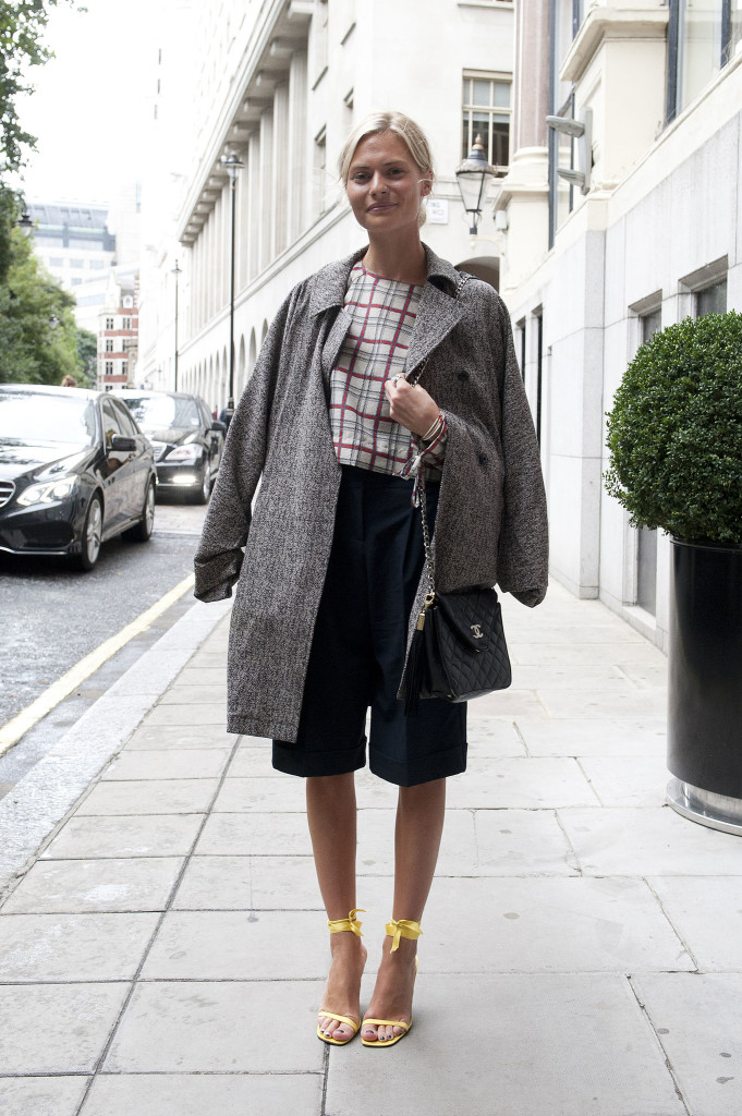 She-balanced-tomboy-bermuda-shorts-menswear-coat