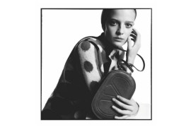 Смена лиц: новая кампания Valentino