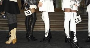 Эстетика бренда Chanel — вечная классика