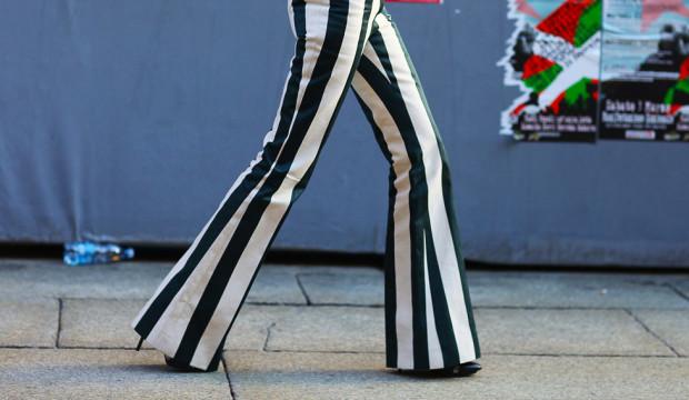 Выбор редакции: Актуальные брюки осени 2014