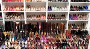 10 пар обуви, которые должна иметь каждая женщина