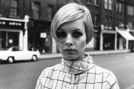 Бьюти-тренд: Макияж в стиле 1960-х