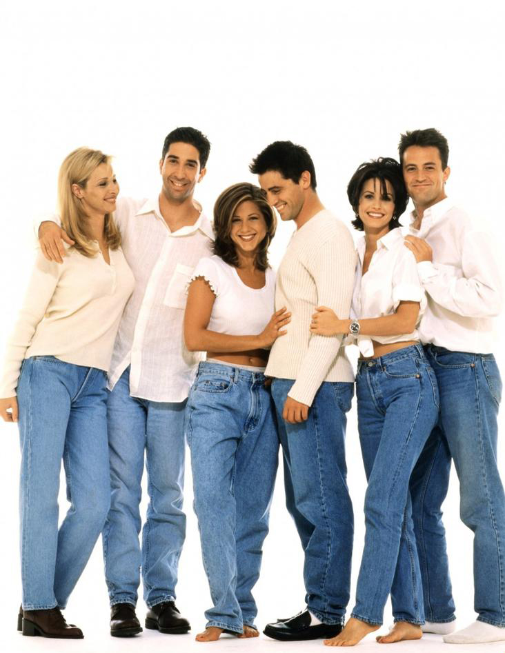 friends-mom-jeans-style-90's