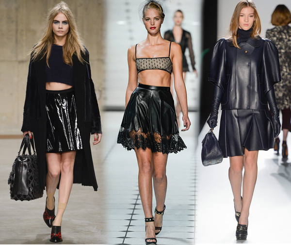leather-skirt-2014-catwalk