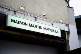 Возвращение года: Джон Гальяно в Maison Martin Margiela?