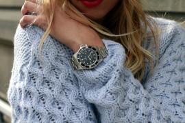Ажиотаж на трикотаж: Модные кофты и свитеры