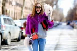 Модные тенденции весна 2016: верхняя одежда в фокусе