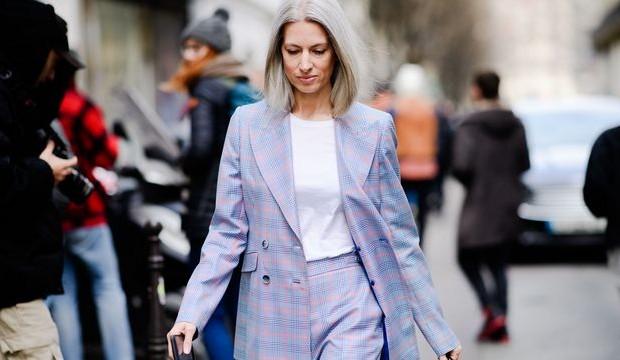 Какие модные цвета 2018 в одежде