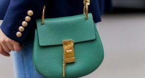 Модные сумки в 2018 году