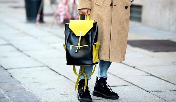 Модные мужские рюкзаки 2018 год