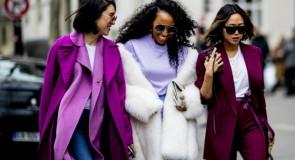 Модный лук 2018 года для женщин
