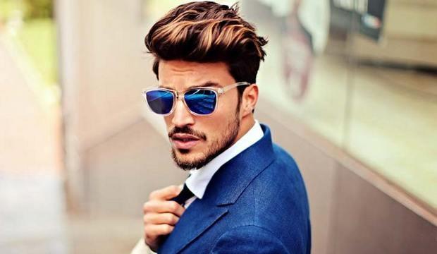 Стильные солнцезащитные очки для мужчин