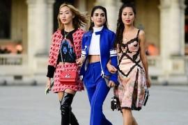 Как выбрать женскую одежду?