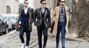 Как выбрать мужскую одежду?