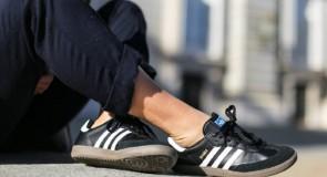 С чем носить мужские кеды — фото, образы и тренды 2018