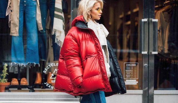 Какие куртки в тренде в 2019