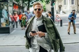 6 главных вещей базового гардероба мужчины