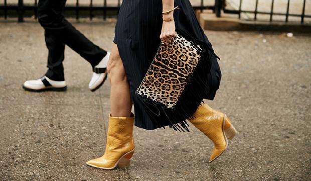 Какая модная зимняя обувь 2020: настало время познакомиться